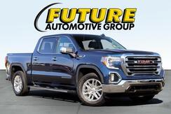2021_GMC_Sierra 1500_SLT_ Roseville CA