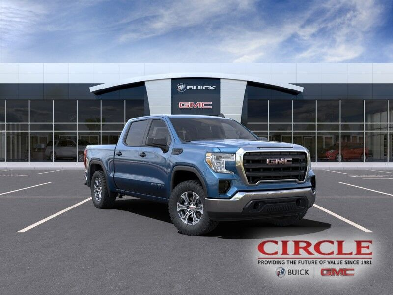 2021 GMC Sierra 1500 VALUE EDITION Highland IN