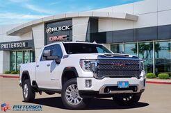 2021_GMC_Sierra 2500HD_4DR 4WD CREW 159_ Wichita Falls TX