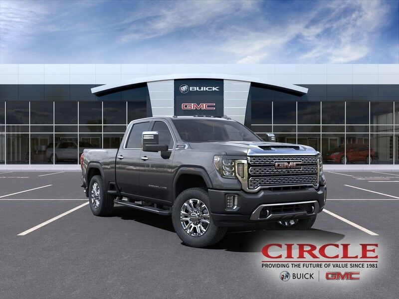 2021 GMC Sierra 2500HD Denali Highland IN