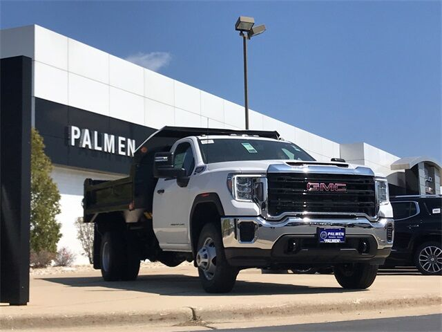 2021 GMC Sierra 3500HD Base Racine WI