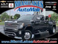 2021 GMC Sierra 3500HD Denali Miami Lakes FL