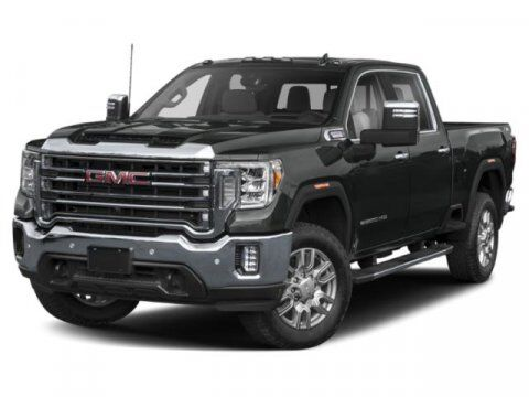 2021 GMC Sierra 3500HD SLE