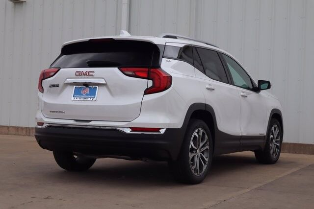 2021 GMC Terrain 4DR FWD SLT Wichita Falls TX