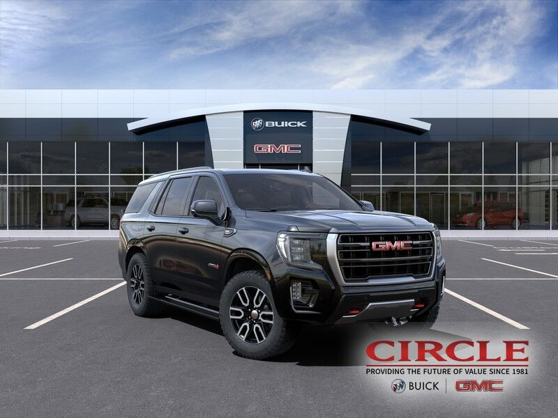 2021 GMC Yukon AT4 Highland IN