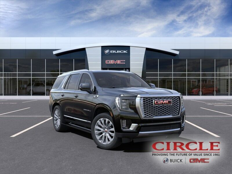 2021 GMC Yukon Denali Highland IN
