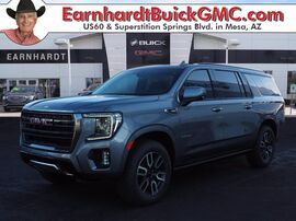 2021_GMC_Yukon XL_AT4_ Phoenix AZ