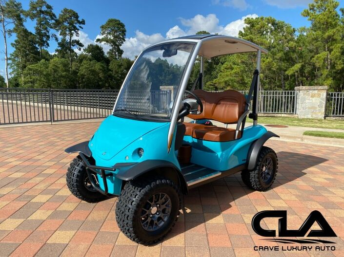 2021 Garia Off-X  The Woodlands TX