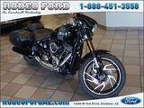 2021 Harley Davidson CRUISER FLSB SPORT GLIDE  Phoenix AZ