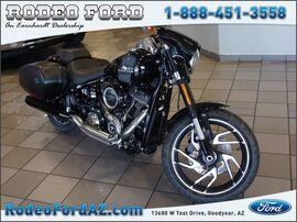2021_Harley Davidson_CRUISER FLSB SPORT GLIDE__ Phoenix AZ