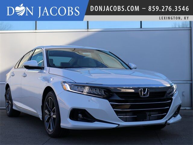 2021 Honda Accord EX-L Lexington KY