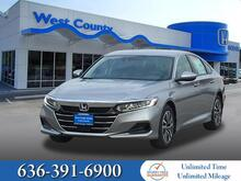 2021_Honda_Accord Hybrid_Base_ Ellisville MO