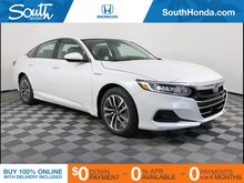 2021_Honda_Accord Hybrid_Base_ Miami FL