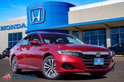 2021_Honda_Accord Hybrid_EX_ Wichita Falls TX