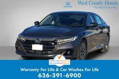 2021_Honda_Accord Hybrid_EX_ Ellisville MO