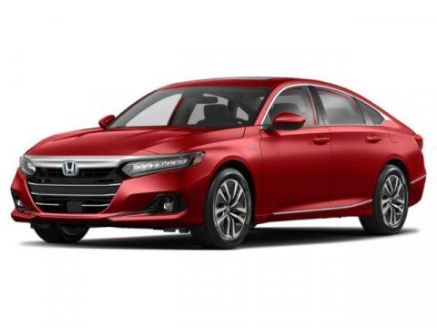 2021 Honda Accord Hybrid EX Green Bay WI