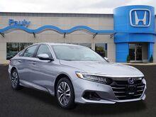 2021_Honda_Accord Hybrid_EX-L_ Libertyville IL