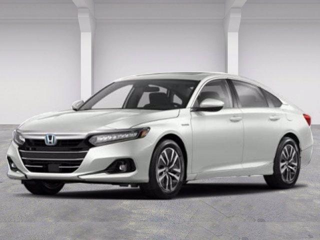 2021 Honda Accord Hybrid EX Sedan Dartmouth MA