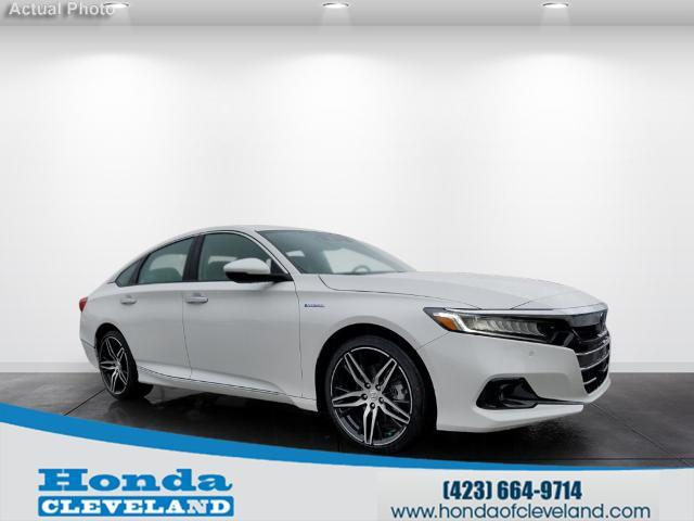 2021 Honda Accord Hybrid Touring Cleveland TN