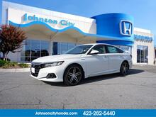 2021_Honda_Accord Hybrid_Touring_ Johnson City TN