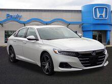 2021_Honda_Accord Hybrid_Touring_ Libertyville IL