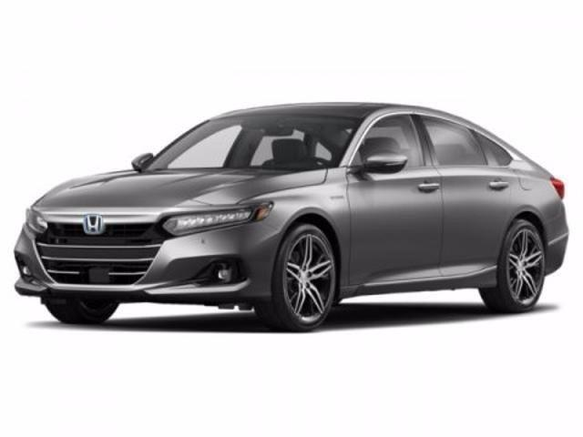 2021 Honda Accord Hybrid Touring Sedan Dartmouth MA