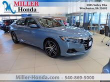 2021_Honda_Accord Hybrid_Touring_ Winchester VA