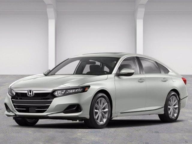 2021 Honda Accord LX 1.5T CVT Dartmouth MA