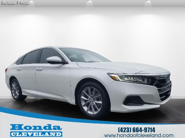 2021 Honda Accord LX Cleveland TN