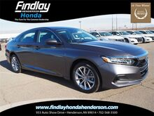 2021_Honda_Accord_LX_ Henderson NV