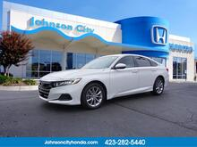 2021_Honda_Accord_LX_ Johnson City TN
