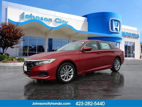 2021 Honda Accord LX Johnson City TN