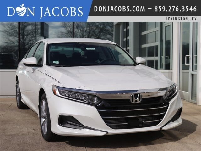 2021 Honda Accord LX Lexington KY