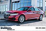 2021 Honda Accord LX Oklahoma City OK