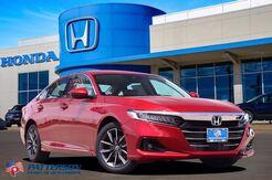 2021_Honda_Accord Sedan_EX-L_ Wichita Falls TX