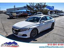 2021_Honda_Accord Sedan_EX-L 1.5T CVT_ El Paso TX