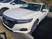 2021_Honda_Accord Sedan_EX-L_ Covington VA