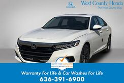 2021_Honda_Accord Sedan_EX-L_ Ellisville MO