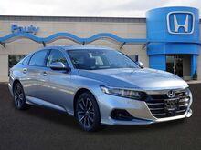 2021_Honda_Accord Sedan_EX-L_ Libertyville IL