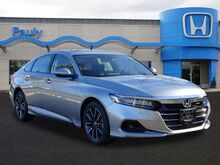 2021_Honda_Accord Sedan_EX-L_ Libertyville IL