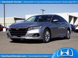 2021_Honda_Accord Sedan_LX 1.5T CVT_ Phoenix AZ