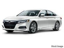 2021_Honda_Accord Sedan_LX_ Libertyville IL