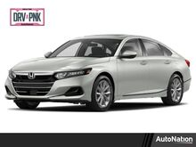 2021_Honda_Accord Sedan_LX_ Roseville CA