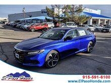 2021_Honda_Accord Sedan_SPORT 1.5T CVT_ El Paso TX