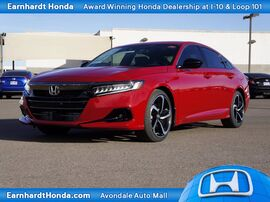 2021_Honda_Accord Sedan_Sport 1.5T CVT_ Phoenix AZ
