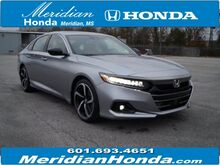 2021_Honda_Accord Sedan_Sport 2.0T Auto_ Meridian MS