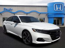 2021_Honda_Accord Sedan_Sport_ Libertyville IL