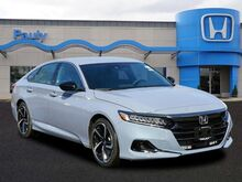 2021_Honda_Accord Sedan_Sport_ Libertyville IL