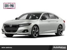 2021_Honda_Accord Sedan_Sport_ Roseville CA