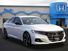 2021_Honda_Accord Sedan_Sport SE_ Libertyville IL